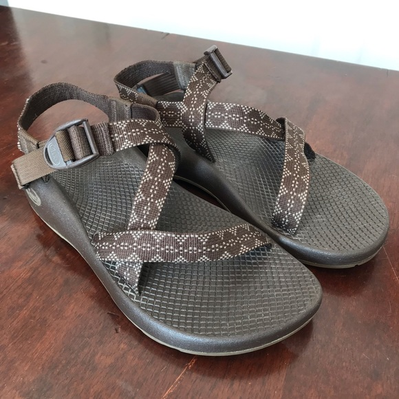 Chaco Shoes - Chaco Classic Strappy Sandals Adjustable Straps